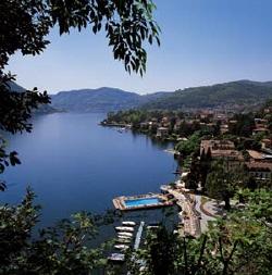 Hotel Villa D'Este On italy's Magnificent Lake Como