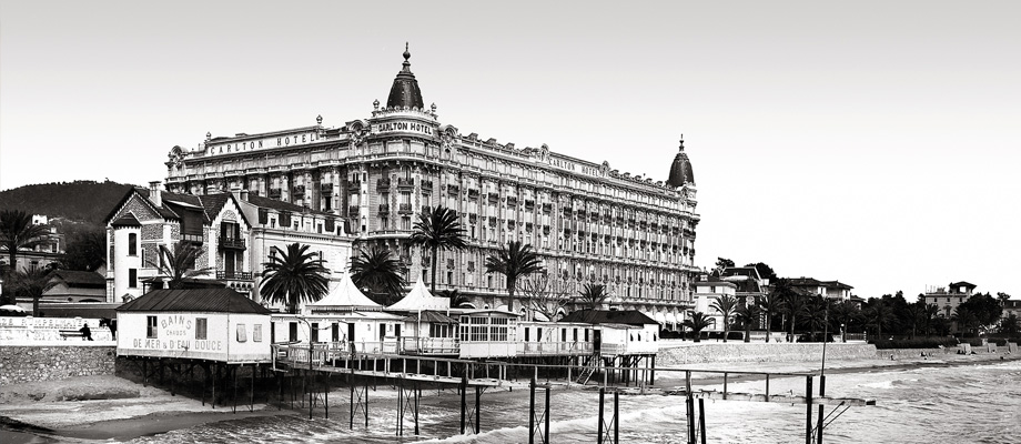 InterContinental Carlton Hotel, Cannes