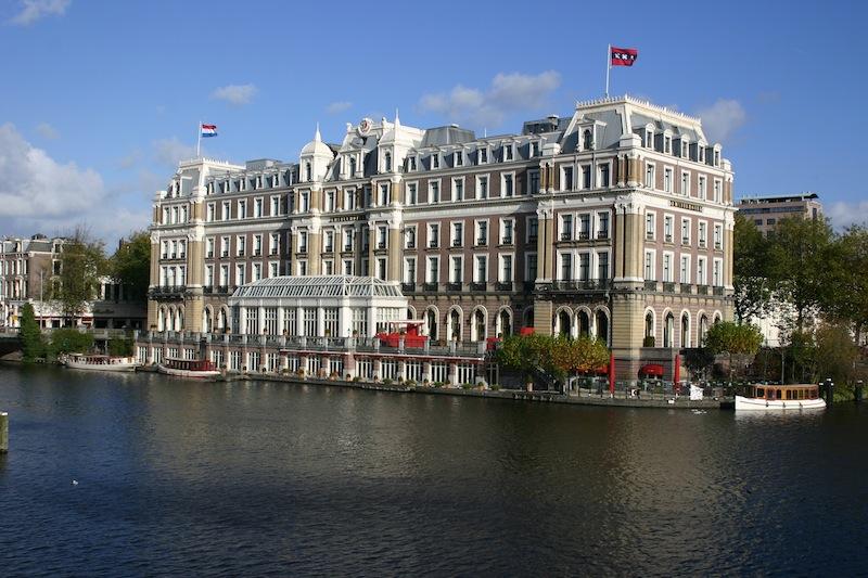 InterContinental Amstel, Amsterdam