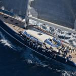 27/09/2010 - Saint Tropez (FRA,83) - régate des Wally Yachts***27/09/2010 - Saint Tropez (FRA,83) - the Wally Yachts racing