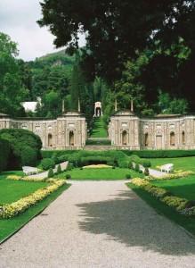 Villa D'Este - Lago di Como - Carpe Diem TV