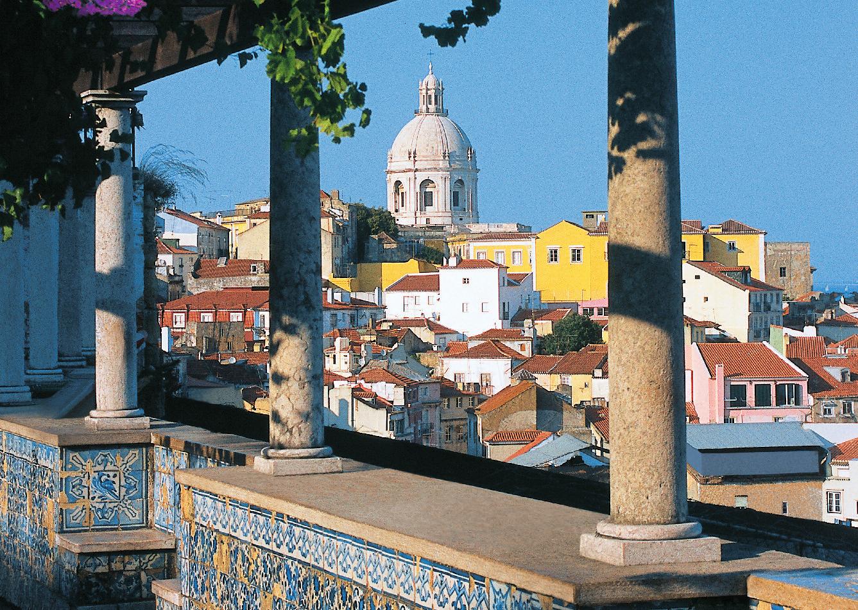 Four Seasons Helps You Create Lisbon Memories To Last A Lifetime