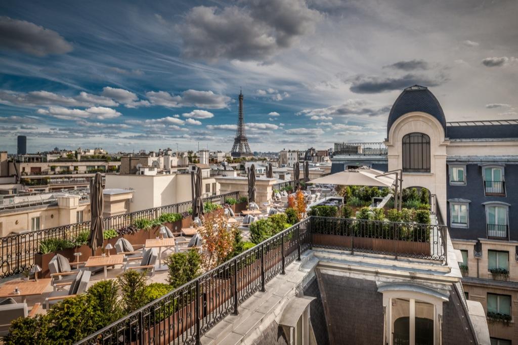 The Peninsula Paris – An Introduction
