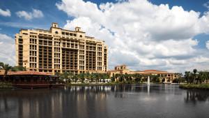 The Four Seasons Orlando