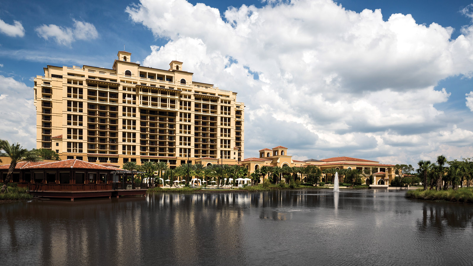 Five Ways to Celebrate the First Anniversary of Four Seasons Resort Orlando