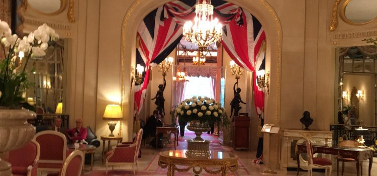 The Ritz London | Finest 5 Star Luxury Hotel in Piccadily