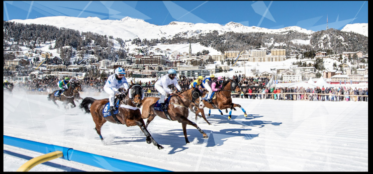 International Horse Races since 1907 – White Turf St. Moritz