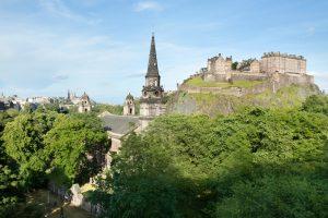 Castle View - Premier DD