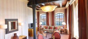 Hilton Molino Stucky Venice - Hotel Room