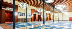 Hilton Molino Stucky Venice - Interior
