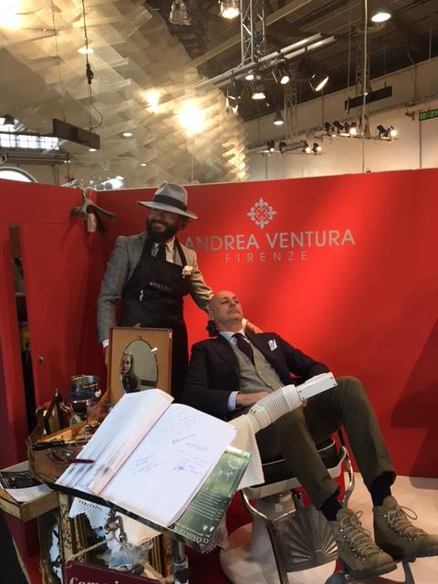 Men Fashion 2 - Pitti Uomo Fashion Week January 2017