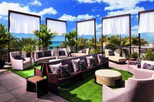Ritz Carlton Sarasota Outdoor Business Meetings