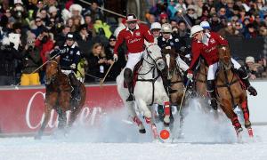 Snow Polo World Cup3