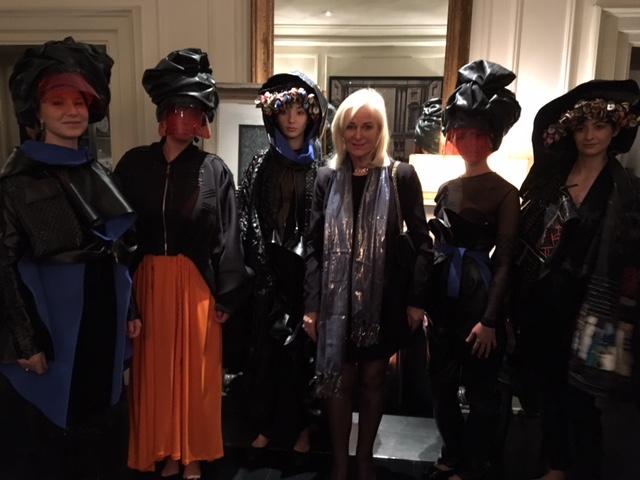 Women Fashion - Pitti Uomo Fashion Week January 2017
