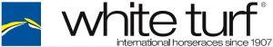 White Turf St. Morizt - Logo