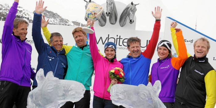 2017 White Turf St. Moritz