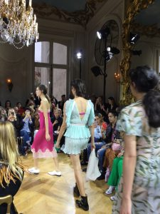 Fashion Show Paris 2017 - 2
