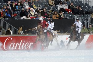 Snow Polo World Cup St. Moritz 2018 .3