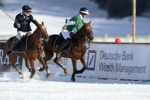 Snow Polo World Cup St. Moritz 2018 .1