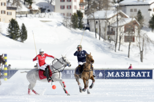 Snow Polo World Cup St. Moritz 2018 .4