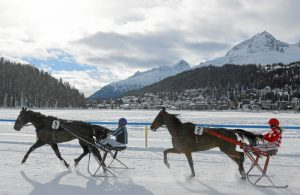 White Turf St. Moritz 2018.3