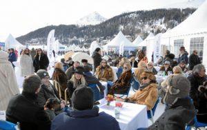 White Turf St. Moritz 2018.2