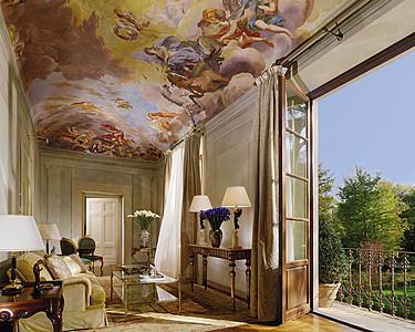Press Release: Four Seasons Hotel, Firenze, Italy