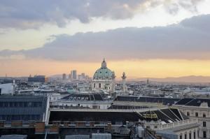 The Ritz Carlton, Wien