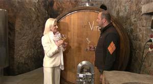 Benjamin Zidarich Winery Trieste, Italy