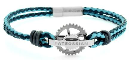 Tateossian Mechanical Collection
