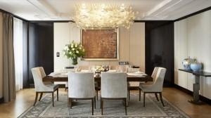 Katara Suite - Dining Area
