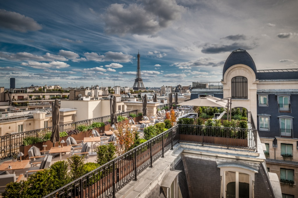 The Peninsula Paris – An Introduction