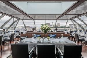 Restaurant - L'Oiseau Blanc (1)