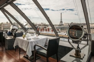 Restaurant - L'Oiseau Blanc