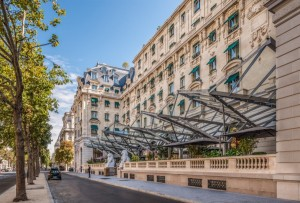 The Peninsula Paris - Avenue Kléber
