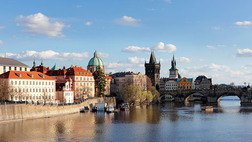 Prague and Budapest for the Vacation of a Lifetime