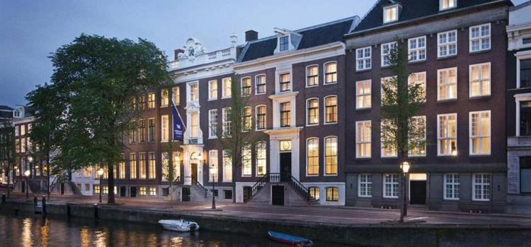 Culinary Experience at Waldorf Astoria, Amsterdam