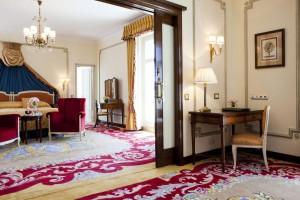 hotelritz-515 One bedroom Suite