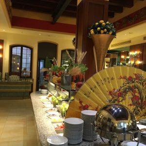 Hilton Molino Stucky Venice Restaurant