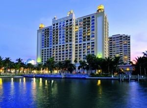 Ritz-Carlton Sarasota Hotel