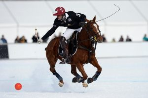 Snow Polo World Cup1