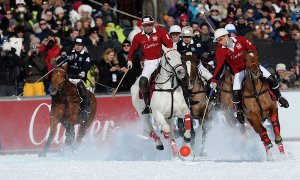 Snow Polo World Cup3