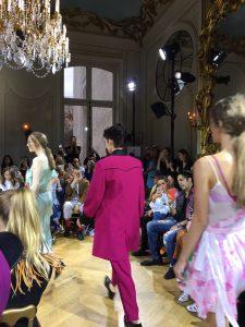 Fashion Show Paris 2017 - 4