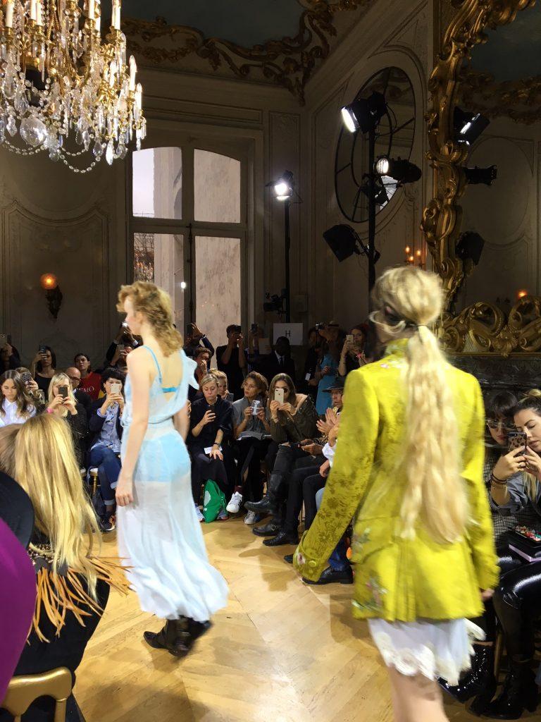 Fashion Show Paris 2017 - 1