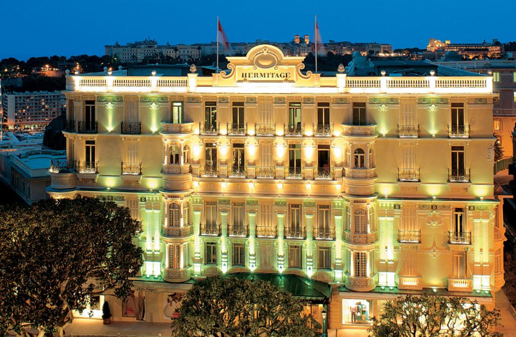 monte carlo hotel 6