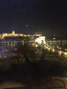 Four Seasons Hotel Gresham Budapest 2018.4