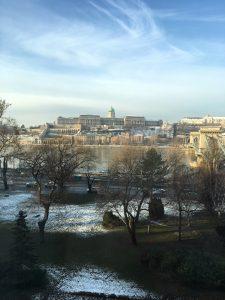 Four Seasons Hotel Gresham Budapest 2018.3