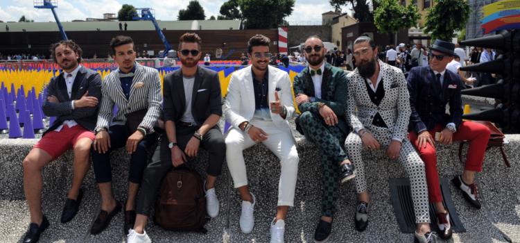 Pitti Immagine Uomo – 2019 Update